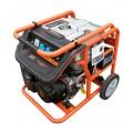 Бензиновый генератор 2,5 кВт Mitsui Power ECO ZM3500