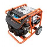 Бензиновый генератор 5 кВт Mitsui Power ECO ZM 6500-E
