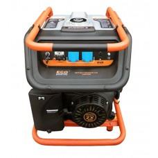 Бензиновый генератор 6 кВт Mitsui Power ECO ZM 7500-E