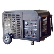 Бензиновый генератор 10 кВт  LIFAN S-PRO 11000-1