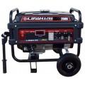 Бензиновый генератор 2,5 кВт LIFAN S-PRO 2500