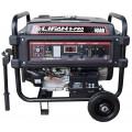 Бензиновый генератор 4 кВт  LIFAN S-PRO 4500
