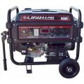 Бензиновый генератор 6 квт LIFAN S-PRO 6500