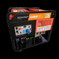 Дизельный генератор Скат  УГД-11500Е 11,5 кВт