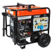 Бензиновый генератор Скат УГБ-11500Е 11,5 кВт