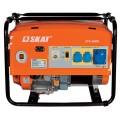 Бензиновый генератор Скат УГБ-6000 6 кВт