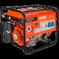 Бензиновый генератор Скат УГБ-4000 4 кВт