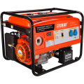 Бензиновый генератор Скат УГБ-5000Е 5 кВт