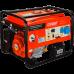 Бензиновый генератор Скат УГБ-6600Е/АВТО 6,6 кВт