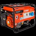 Бензиновый генератор Скат УГБ-6700 6,7 кВт