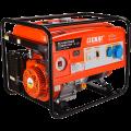Бензиновый генератор Скат УГБ-7500 7,5 кВт