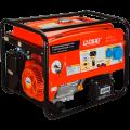 Бензиновый генератор Скат УГБ-7500Е/АВТО 7,5 кВт
