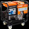 Дизельный генератор Скат  УГД-7500Е 7,5 кВт