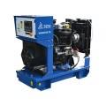 Дизельная электростанция  10 кВт  АД-10С-Т400-1РМ10 ТСС Стандарт