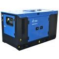 Дизельная электростанция  10 кВт  АД-10С-Т400-1РМ10 ТСС Стандарт Кожух